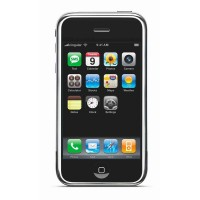 iPhone The 30-inch Apple Cinema HD Display